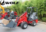 Multi-Function Ce Approved Mini 750 Mini Loader with Perkins Engine