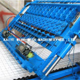 3D EPS Panel Wire Mesh Machine