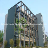China Manufacturer of Steel Structure Warehouse