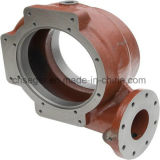 Custom Foundry Steel Gray / Grey / Ductile Cast Iron Aluminum Sand Iron Casting