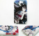 Photo Custom Printed Cell/Mobile Phone Cover/Case for Samsung Galaxy S3