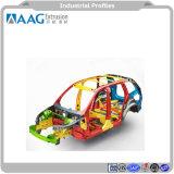 Car Cover Aluminium Material