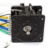 Powerful, Efficient and Reliable Brushless DC Motors, Electric Car Motor