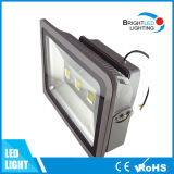 Outdoor 120W IP65 LED Flood Light with CE&RoHS Certification