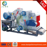 High Quality Hydraulic System Drum Wood Chipper
