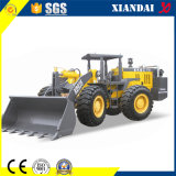 Xd935 Underground Loader with China First Brand Yto Engine for Sale