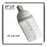 Street Lights with 36 PCS 1W High Power LED (PL-LD-36W)