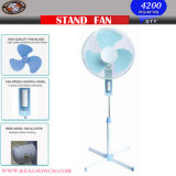 OEM Electrical Stand Fan with Mesh Grill