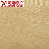 Popular Style 12mm Registered Embossed Surface Laminate Flooring (AT001)