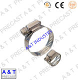 Own Factory Profession Manufactur Best Performance and Price Hose Clamp
