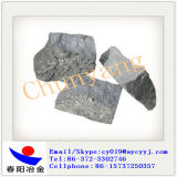 Calcium Silicon Alloy Ferro Alloy as Desulfurizer / Casi Alloy for Steel Mill