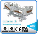 Hot Sale Electric Five Function Hospital Bed
