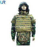 Tactical Bulletproof Military Vest