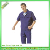 2017 Work Clothes Men's Uniform Cotton Overall Workwear