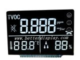 High Contrast LCD Screen Va Negative LCD Display Module