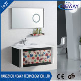 Competitive Price Wall Steel Bathroom Storage Cabinet