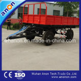 Anon Tractor Mounted Hydraulic Farm 10 Ton Trailer for Sale