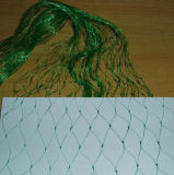 HDPE Woven Net Strong Plastic Agricultural Anti Bird Net