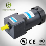Hot Selling in Europe 90W 90mm Per Price AC Induced Gear Motor