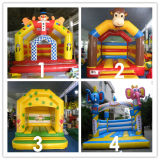 Hot Sale Commercial Kids Inflatable Bouncer, Factory Price Bounce House, Bounce Castles for Sale