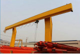 L Type Electric Hoist Gantry Crane Factory Supplier