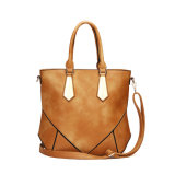 The Fashion High Quality Leather Lady Bag (MBNO038081)