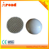 4 Inch Ceramic Road Stud with Carton Packing