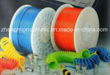 High Quality 100% Polyurethane TPU Tube/TPU Hose (TPU1208)
