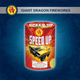 Speed up Fireworks Firecrackers Factory Price
