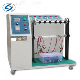 ISO Cable Wire Bending and Swing Testing Machine