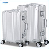 Factory Directly Wholesale Price All Aluminum Trolley Luggage