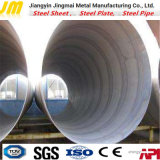 Carbon Steel Line Welded Pipes (ERW/SAW / ERW / LASW/Seamless/HSAW)
