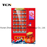 Tcn New Design Cheapest Automatic Lucky Bag Vending Machine
