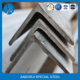 Stainless Angle Types of Steel Bars 304 316