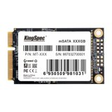 Kingspec Factory Hot Selling SSD Msata 128GB Solid State Hard Disk Drive Supplier From China