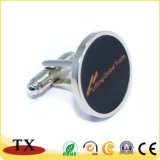 Charming and Beautiful Metal Zinc Alloy Cuff Link