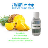 High Quality Crazy Sale Vape Sour Pineapple Fruit E Liquid Strong Concentrate Flavour