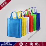 Eco Friendly PP Laminated Non Woven Shopping Bag with Logo