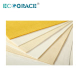 Industrial Filter Element Dust Filter Bag (PTFE / Fiberglass / Nomex)