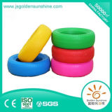 Playground Equipment of Children Climbing Tire for Fun