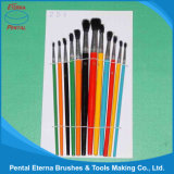 Made in China Wholesale Artist Brush (251-12)