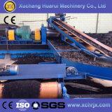 Waste Tire Recycling Machine / Rubber Powder Machine (XKP350/ 400/ 450/ 560/ 560L)