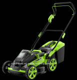 32cm 40V Cordless Li-Battery Lawn Mower -Ar37A-36V2.6ahs-5h001