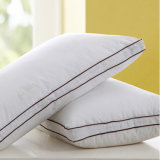 100% Microfiber Pillow for Hotel and Family