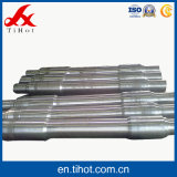 Best Price Axles High Precision Turning Machining Parts with Steel