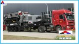 2015 New Portable Jaw Crusher Plants