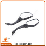 Motorcycle Spare Part Rearview Mirror Espejos for Pulsar 200ns Ns200