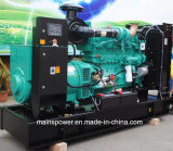 150kVA Cummins Diesel Generator Mc150d5 Standby Rating Power Generation