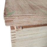 Marine Plywood 1220X2440X28mm Keruing Veneer Container Floor Plywood Sheets