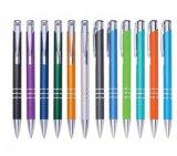 Promotional Cheap Aluminum Metal Ballpoint Pen